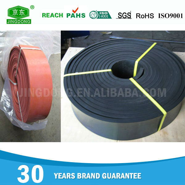 Wholesale high quality rubber skirt board