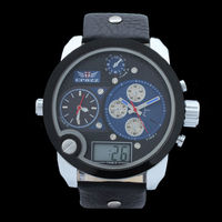 Wholesale men 5 atm sport watch gift watch promotion watch bracelet