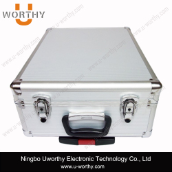 Aluminum Flight Case Tool Box Tool Case