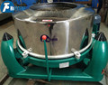 SS1000 drum centrifuge used for separation of solid-liquid mixtures