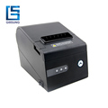 China Factory 80mm Barcode/Receipt Thermal Pos Printer