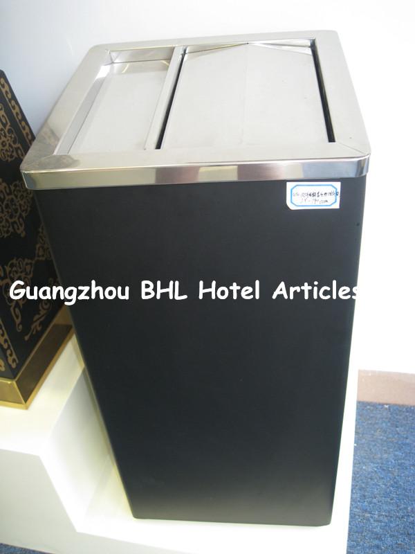 hotel liefert freistehende edelstahl abfallbeh lter k che hotel lobby papierkorb b ro asche. Black Bedroom Furniture Sets. Home Design Ideas