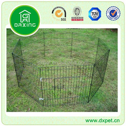 Stainless Steel Wire Pet Cages DXW005