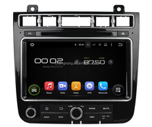 9 inch double din car dvd navigation player for vw touareg 2015 new arrival android 5.1 original system