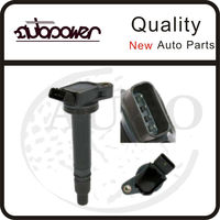 90919-02250 HIGH QUALITY ignition coil parts for toyota tundra car starter FACTORY PRICE