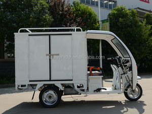 Cargobike/Express/TukTuk Electrical Tricycle widely used
