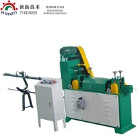 Steel bar straightening cutting machine2.5-5.0