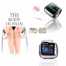 Soft Laser Device Treatment Fracture Lower Hypertension Acupuncture Instrument