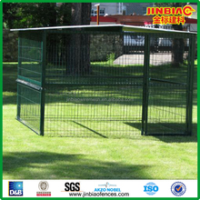 home garden round top garden wire fence with pvc coated(ISO9001)