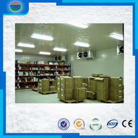 China factory price first Choice polyurethane insulation panel cold room