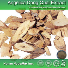 Natural Dong Quai Extract / Angelica Root Extract