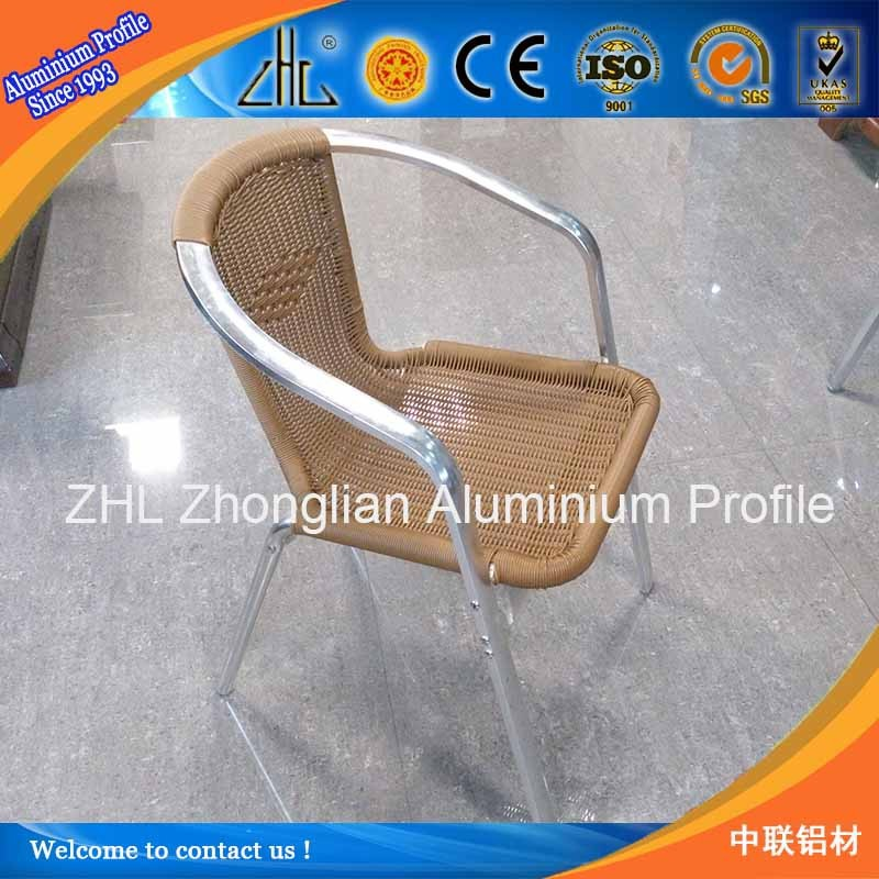 Bulk buy from china,aluminum extrusion alloy by 100% pure new 6063-t5 aluminum raw material,cast aluminium garden benches