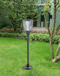 high lumen solar led garden lighting manufacturer ip65 ce