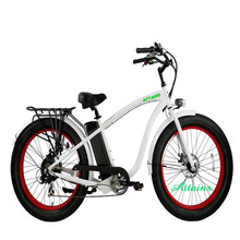 Economic and Efficient electric bicycle with Long Service Life