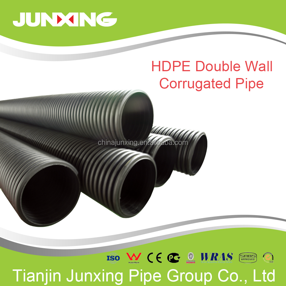 Cheap corrugated plastic drain pipe sizes find corrugated plastic - Plastic Culvert Pipe Prices Sn8 Hdpe Twin Wall Black 600mm Hdpe Corrugated Pipe Buy Black 600mm Hdpe Corrugated Pipe Sn8 Hdpe Twin Wall Corrugated Pipe