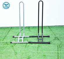 Most Popular Bicycle Parking Rack / Grid Bike Repair Stand/ Metal Bike Indoor Bike Rack (ISO Approved)