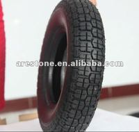 4.00-8 three wheel motocycle tires and tubes