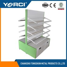 Manufacture design shop bakery candy display shelves