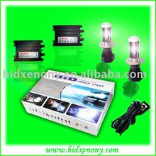 Xenon HID Conversion Kit HID xenon Car light 55w 24v H4 hid kit