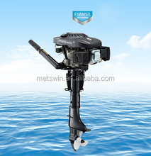 4 stroke small 5hp outboard motor engine for fishing