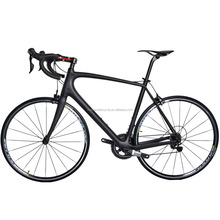 Cheap price high quality 100% carbon fiber OEM road bicycle