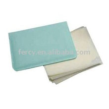 Facial Oil Absorbing Blotting Paper in PVC Pouch