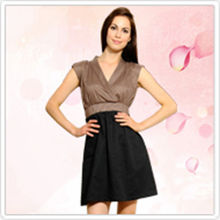 2014 Summer latest fashion Casual dress for ladies.