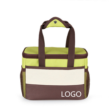 New Arrival Promotional High Quality Carry Lunch Picnic Cool Bags