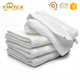Luxury star hotel towel white custom size shower pool spa bath towel with cotton polyester bamboo fiber alternative