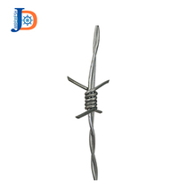 China suppliers unit weight of barbed wire