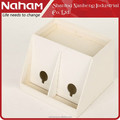 NAHAM Creative Office Desk Decor Korean Elegant phone holder