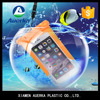 Waterproof mobile phone carry bag cell phone blocking bag for sale