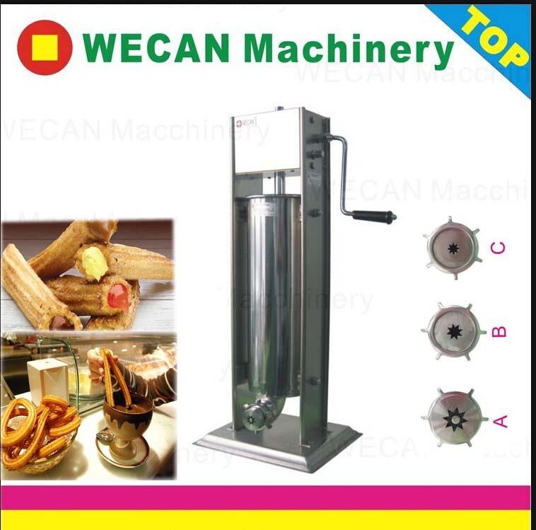 wholesale factory price machines to make churros