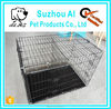 Secure and Compact Single and Double Door Metal Wire XXL Dog Crate