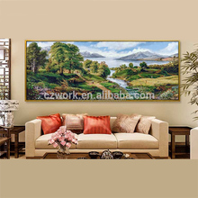 Gobelin New Design cheap price Customized beautiful super quality wall tapestries