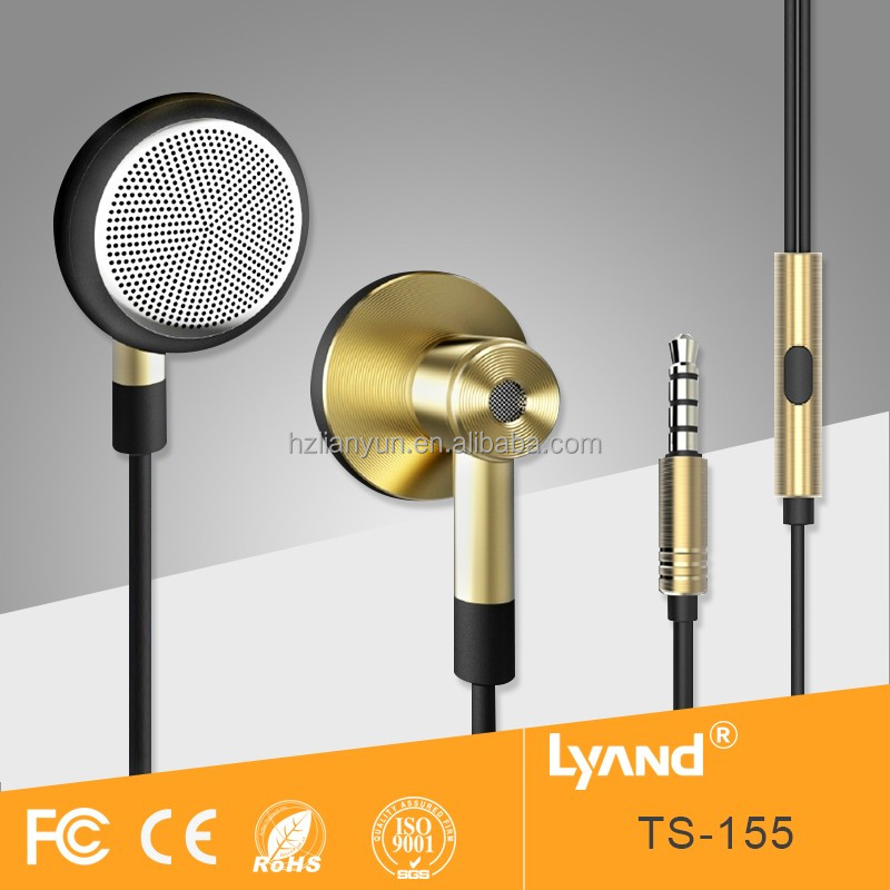 Super bass earphones earbud cheap deep bass earbuds with logo