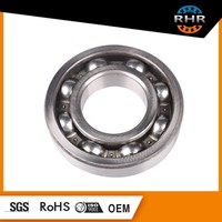 factory made deep groove ball bearings used in three wheel motorcycle