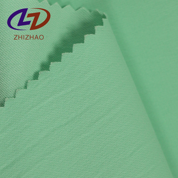 Alibaba China 100% Polyester Mess Textiles Fabric