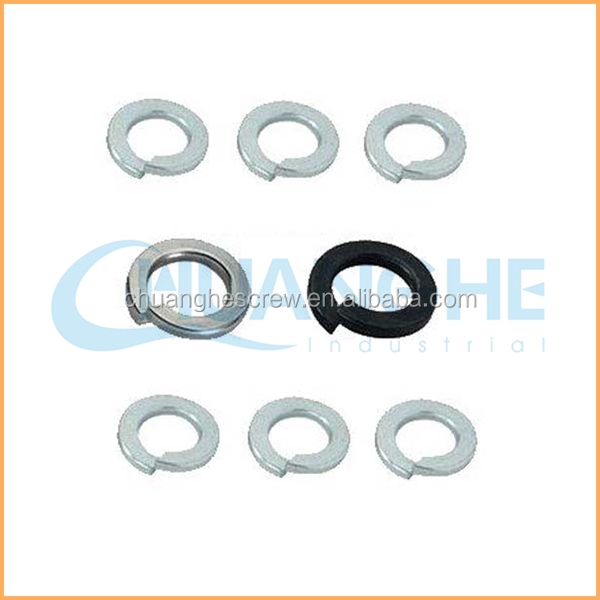 Factory price sales beryllium copper wave spring washer