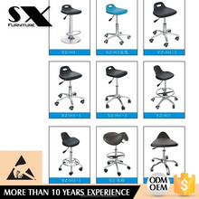 Multi Function Dental Stool Saddle Greenlab ESD lab chair,Laboratory Chair with antistatic
