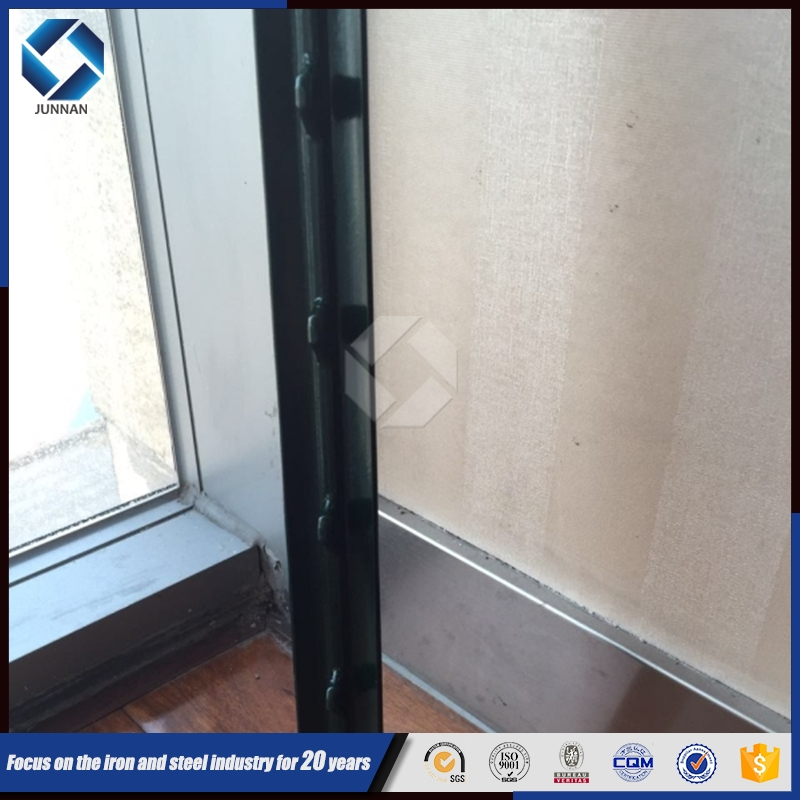 PVC coated cheap sheet metal fence panels heavy gauge welded wire mesh panel