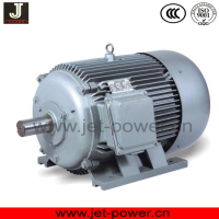 JET POWER Single phase Three phase electric motor 100 kw
