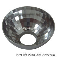 Aluminum Reflector for LED lights # 1003