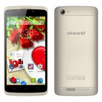 OEM/ ODM VKworld VK700 MAX 5 inch 1280*720 android 5.1 China mobile phone 4200mAh/8MP/3G/wifi