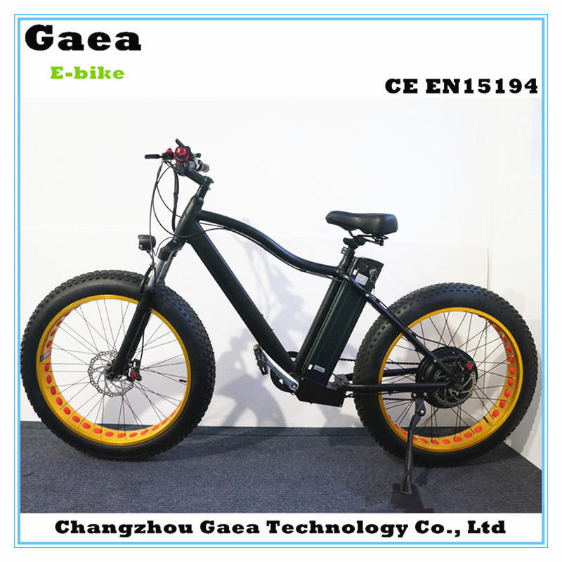 longwise fat tyre electric motor scooter electric bikes china made