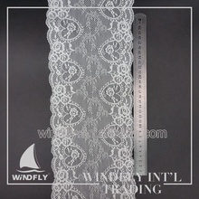 Classic Style Support Custom Elastic Lace Band