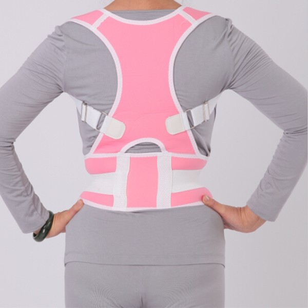 new coming best back brace posture aids support for shoulders