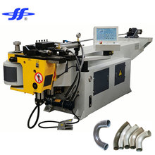 China factory used stainless steel pipe bending machine for sale