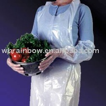 LDPE Disposable Aprons