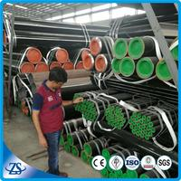 astm a106 grade b properties seamless casing pipe for boiler